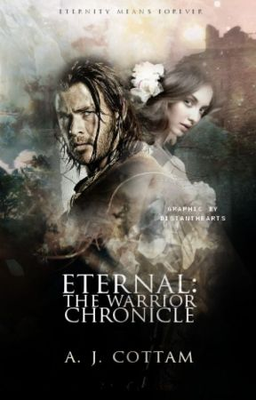 Eternal: The Warrior Chronicle by theoneangelhorse