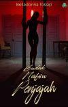 BUDAK NAFSU PENJAJAH cover