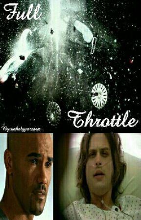 Full Throttle  by unholyparadox
