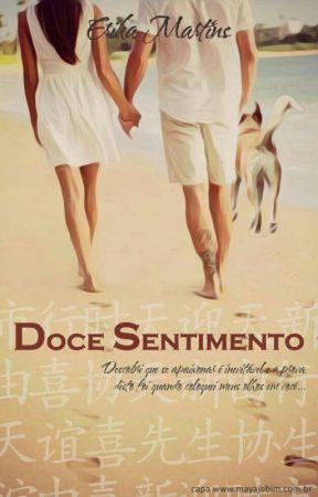 AMAZON -DOCE SENTIMENTO by ErikaMartins20