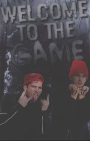 welcome to the game // joshler [✓] by smilingtyler
