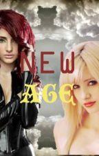 New Age by TeaganMcC