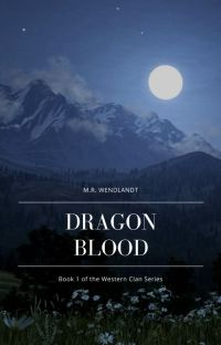 Dragon Blood cover