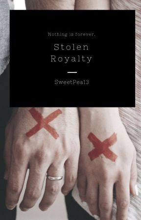 Stolen Royalty (Modern Royalty, #2) by Sweetpea13