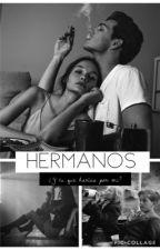 Hermanos by AngeGBOnz