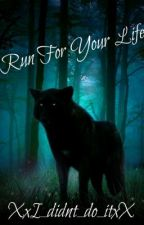Run For Your Life (On Hold) by entertainmyfaith