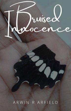 Bruised Innocence by ArwinRArfield