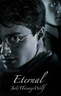 Eternal /Drarry/ cover