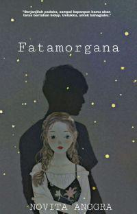 Fatamorgana | ✔ cover