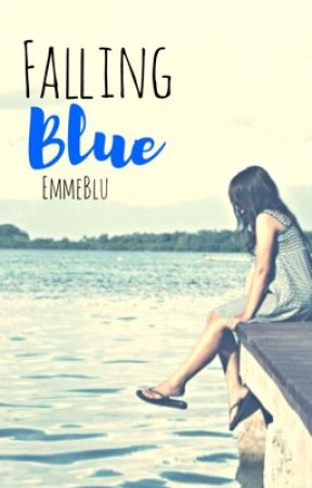 Falling Blue [Discontinued] by Bwuberry