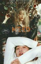 [✔] 나는 네가 필요해 I Need You by jimochijk