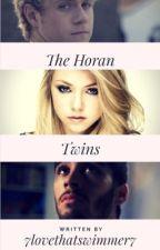 The Horan Twins (A Niall Horan fanfic/Zayn Malik love story) by psycho_smooch