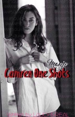 Camren One Shots by im-a-sin