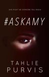 Ask Amy (Viral, #1)  ✔ cover