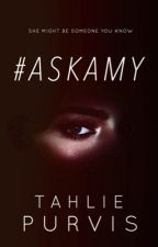 Ask Amy (Viral, #1)  ✔ by TahliePurvis
