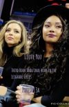 I Love You (Leighade book 3) (Completed) cover