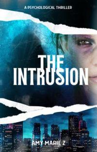 The Intrusion cover