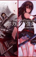 Akame ga Creed! ✅ by matthewlr24