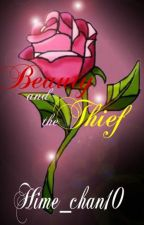 Beauty and the Thief [ Descendants/ Jay Love Story ] (Complete) by Hime_chan10