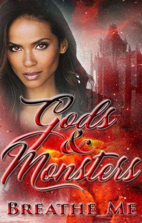 Gods & Monsters ✧ Elijah Mikaelson by Breathe_Me
