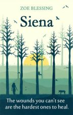 Siena (Forestfolk, Book 1) by Zoe_Blessing