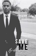 Save Me  ( Keith Powers)  by AsiaJanea17