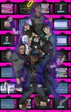 Hackers Without Shame {WATCH_DOGS 2} by wethegay