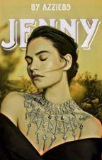 Jenny-Elijah Mikaelson  by azzie89