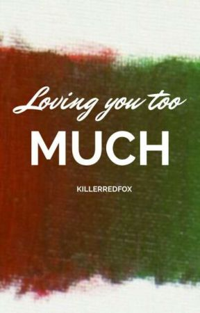 Loving You Too Much ; Septiplier by KillerRedFox