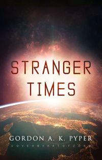 Stranger Times cover