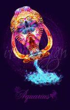 Aquarius by GodlyTae