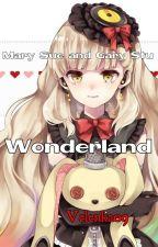 Mary Sue And Gary Stu Wonderland  by Velenka09
