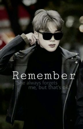 REMEMBER by herlinssi