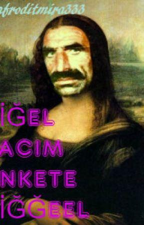 GİĞEEL BACIM ANKETE GİĞĞEELL by afroditmira333