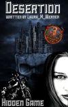 Desertion (#MoonshineAward18) cover