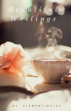 Beautiful Writings(A lukesse fanfic) by clementine103