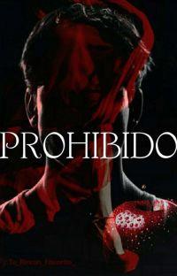 PROHIBIDO cover