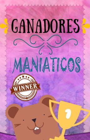 ganadores maniaticos by concursosganamania