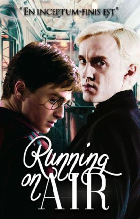Running on Air ✦ [Drarry] by -drxrry