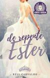 De Repente Ester    Livro 1 cover