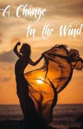 A Change in the Wind by SherlockHolmesIsLife