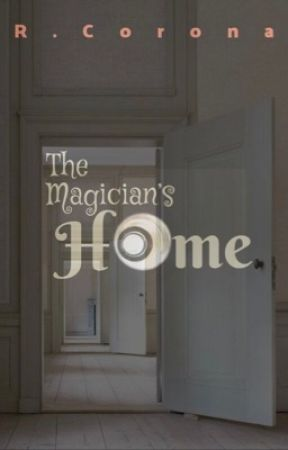 The Magician's Home by rcrcorona