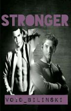 Stronger//Sciles{Discontinued} by void_bilinski