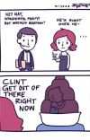 Avengers Parent Preferences cover