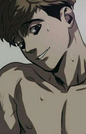 Killing Stalking - Sang Woo X Reader X Yoon Bum by -TheOtakuNerd-