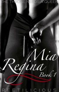 Mia Regina (#1) cover