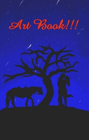 Art Book!!! by Lightning4575