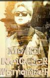 My Hot Neighbor Womanizer ~ +18 JIMIN Fanfic Lemon  cover