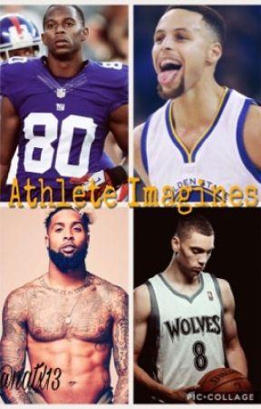 Athlete Imagines by ohmyynatt