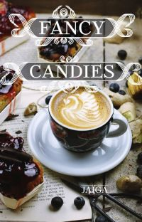 Fancy Candies cover